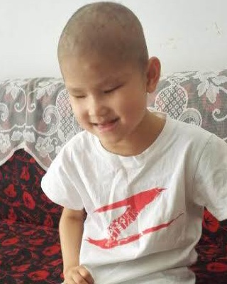 Special Plea: Anna in China - September 12, 2016